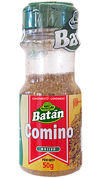 Comino-frasco-emaran-condimentos-sazonadores-batan-especies naturales-condimentos agroindustriales