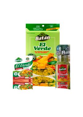Productos Batán